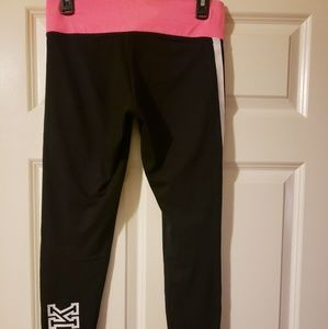 PINK Yoga Active Leggings